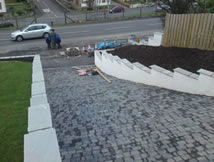driveway installer Paisley