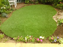 Landscapers Greenock