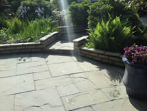 Glasgow Landscaping Edinburgh